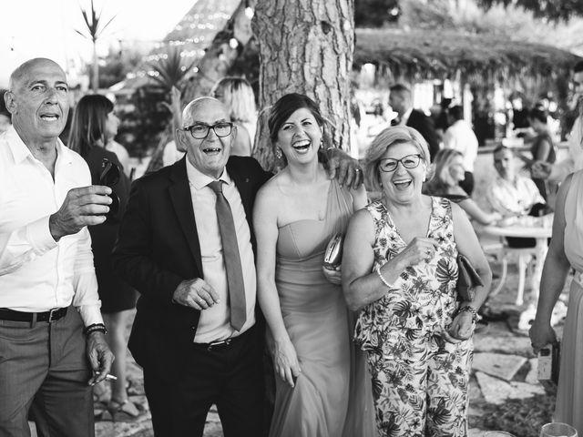 La boda de Sergio y Mónica en San Juan De Alicante, Alicante 15