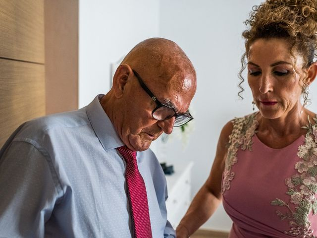 La boda de Sergio y Mónica en San Juan De Alicante, Alicante 23