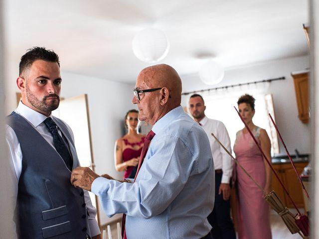 La boda de Sergio y Mónica en San Juan De Alicante, Alicante 24