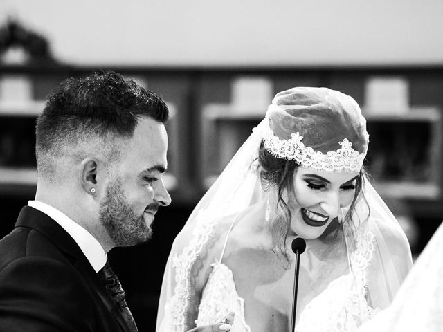 La boda de Sergio y Mónica en San Juan De Alicante, Alicante 27