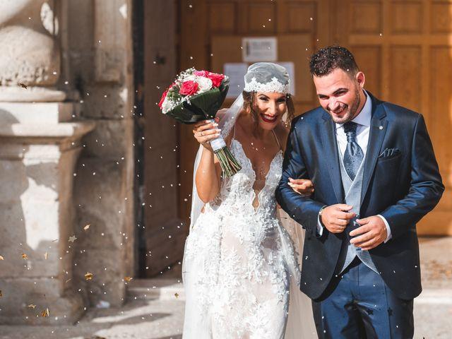 La boda de Sergio y Mónica en San Juan De Alicante, Alicante 29