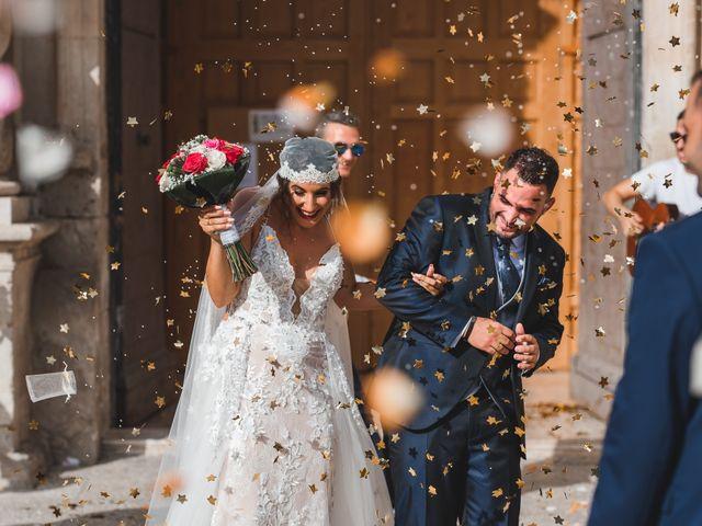 La boda de Sergio y Mónica en San Juan De Alicante, Alicante 30