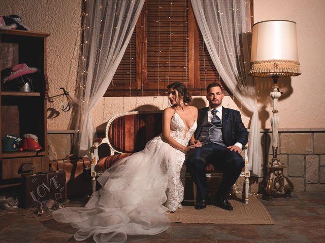 La boda de Sergio y Mónica en San Juan De Alicante, Alicante 2