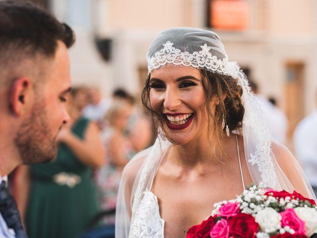 La boda de Sergio y Mónica en San Juan De Alicante, Alicante 32