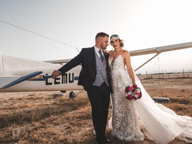 La boda de Sergio y Mónica en San Juan De Alicante, Alicante 33