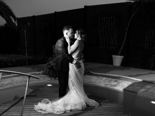 La boda de Sergio y Mónica en San Juan De Alicante, Alicante 38