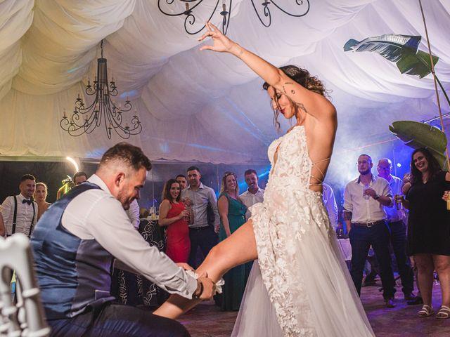 La boda de Sergio y Mónica en San Juan De Alicante, Alicante 39