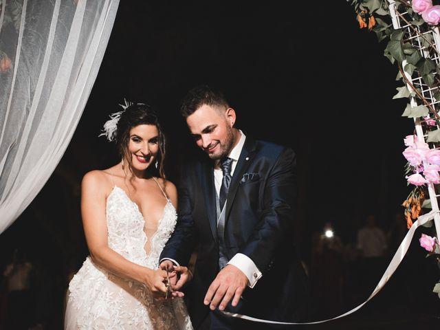 La boda de Sergio y Mónica en San Juan De Alicante, Alicante 40