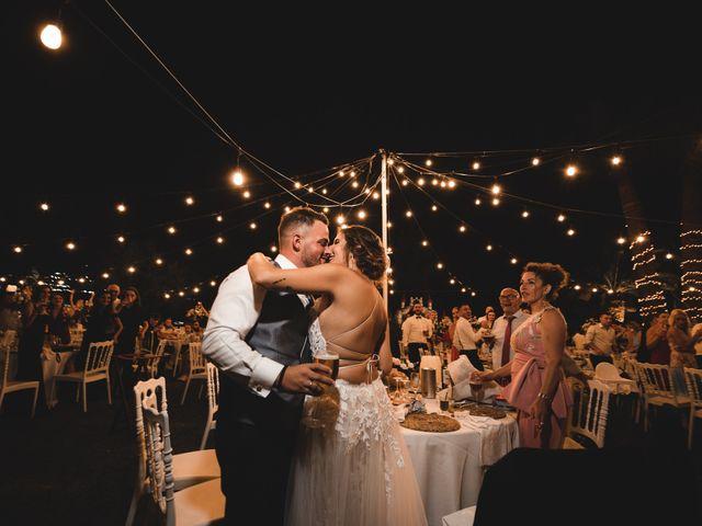 La boda de Sergio y Mónica en San Juan De Alicante, Alicante 42
