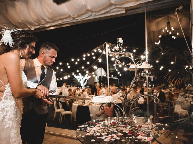 La boda de Sergio y Mónica en San Juan De Alicante, Alicante 43