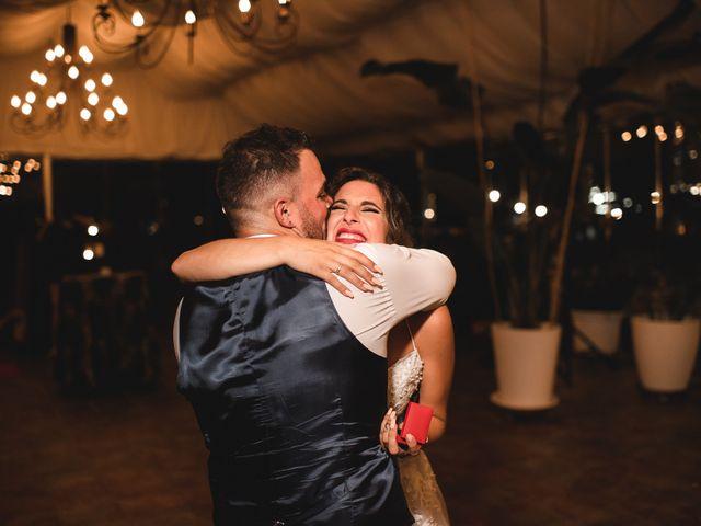 La boda de Sergio y Mónica en San Juan De Alicante, Alicante 46