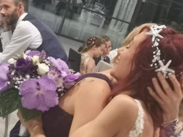 La boda de Raul y Athenea en Sagunt/sagunto, Valencia 4