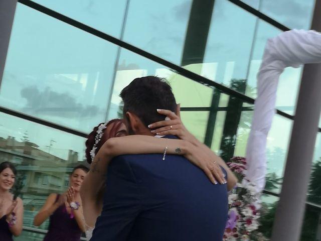 La boda de Raul y Athenea en Sagunt/sagunto, Valencia 5