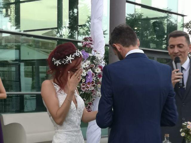 La boda de Raul y Athenea en Sagunt/sagunto, Valencia 6