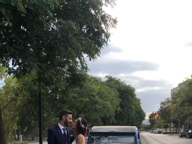 La boda de Raul y Athenea en Sagunt/sagunto, Valencia 9