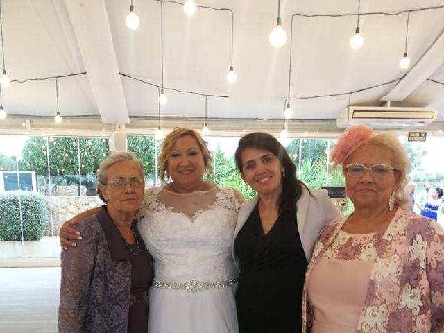 La boda de Marco y Rosana  en Muro De Alcoy, Alicante 5