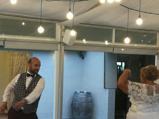 La boda de Marco y Rosana  en Muro De Alcoy, Alicante 6
