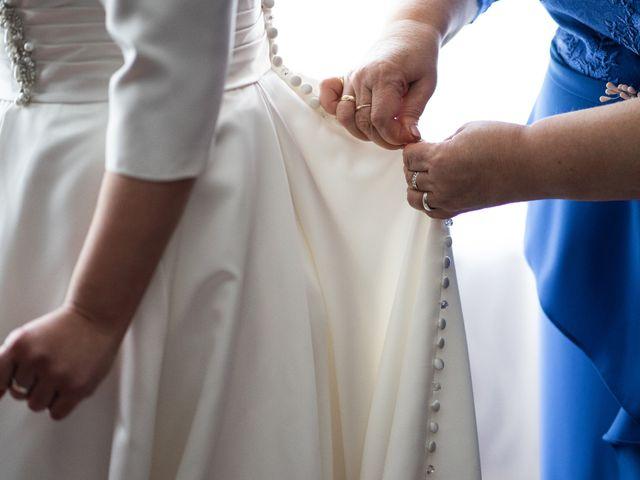 La boda de David y Pilar en Ubeda, Jaén 3