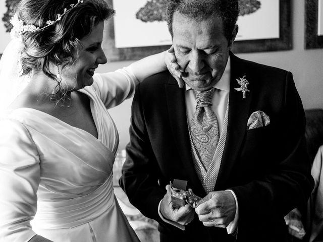 La boda de David y Pilar en Ubeda, Jaén 5