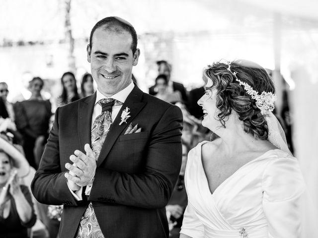 La boda de David y Pilar en Ubeda, Jaén 15