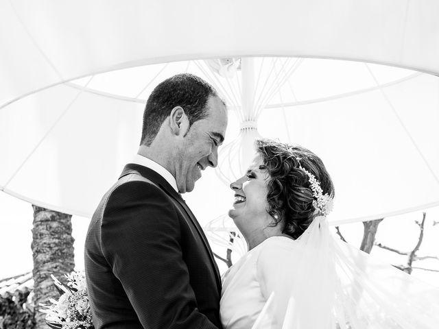 La boda de David y Pilar en Ubeda, Jaén 18