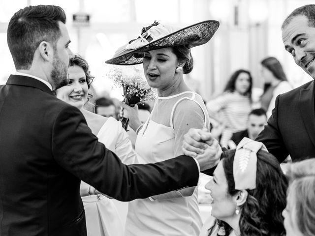 La boda de David y Pilar en Ubeda, Jaén 26