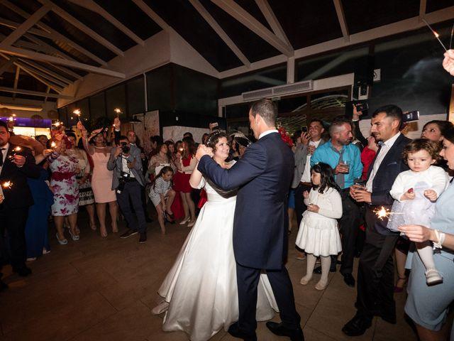 La boda de David y Pilar en Ubeda, Jaén 29
