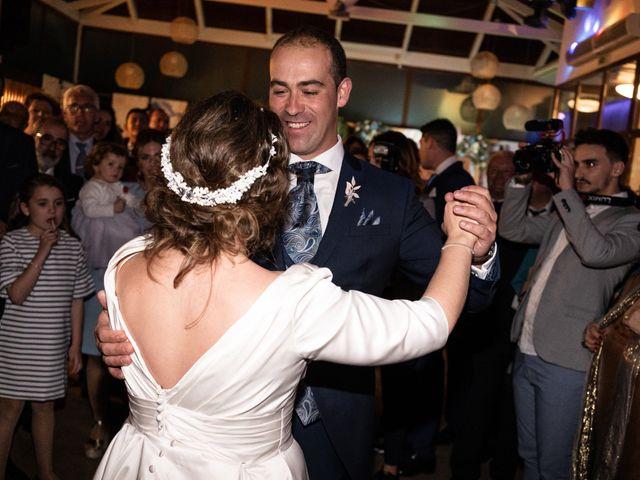La boda de David y Pilar en Ubeda, Jaén 30