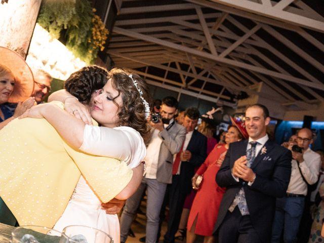 La boda de David y Pilar en Ubeda, Jaén 31