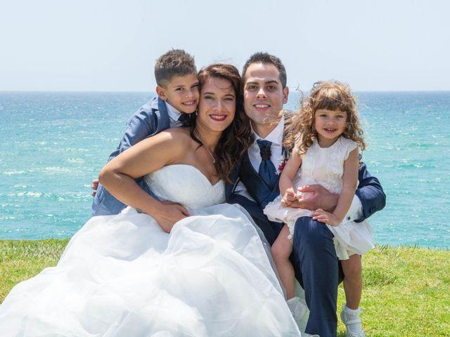 La boda de David y Patricia en Montgat, Barcelona 3