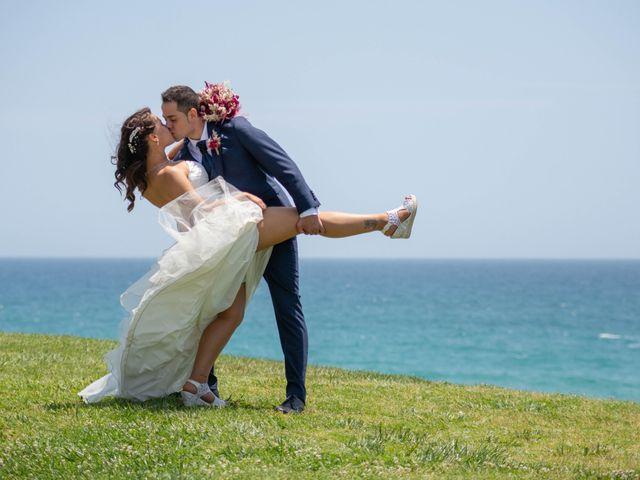 La boda de David y Patricia en Montgat, Barcelona 4