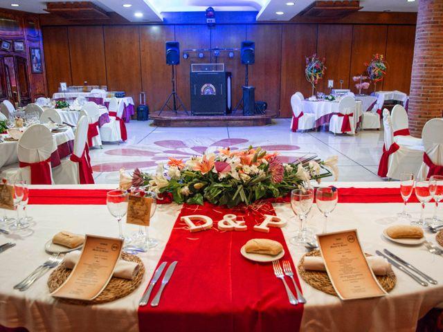 La boda de David y Patricia en Montgat, Barcelona 10
