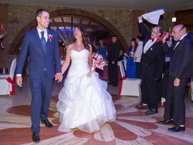 La boda de David y Patricia en Montgat, Barcelona 11