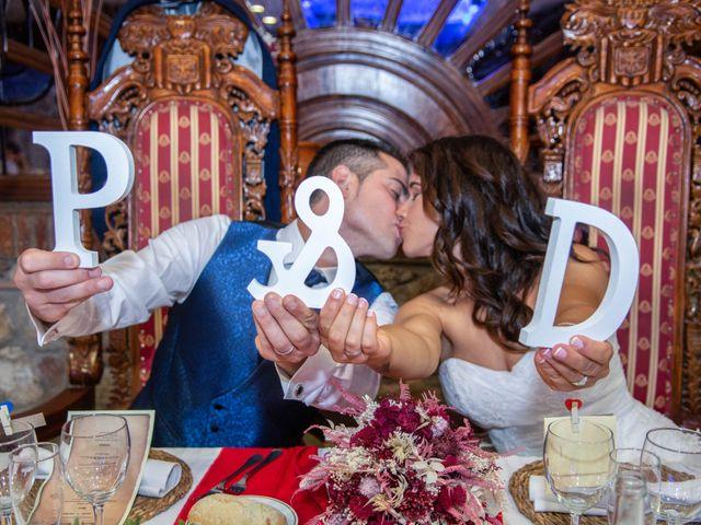 La boda de David y Patricia en Montgat, Barcelona 12