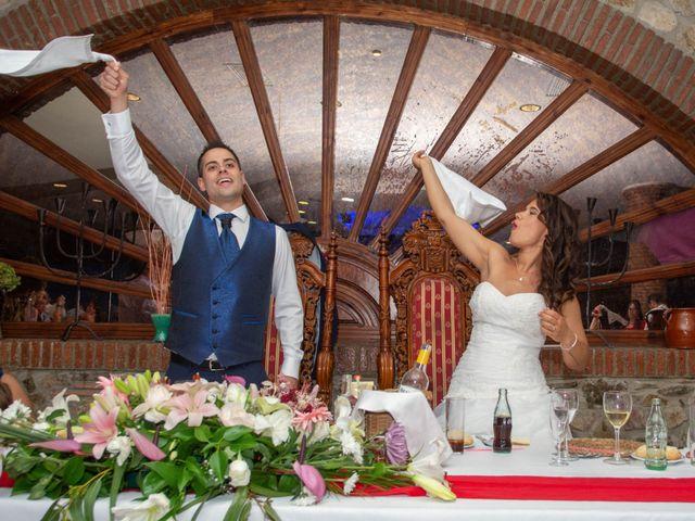 La boda de David y Patricia en Montgat, Barcelona 13