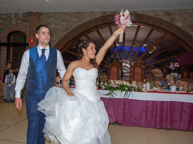 La boda de David y Patricia en Montgat, Barcelona 15