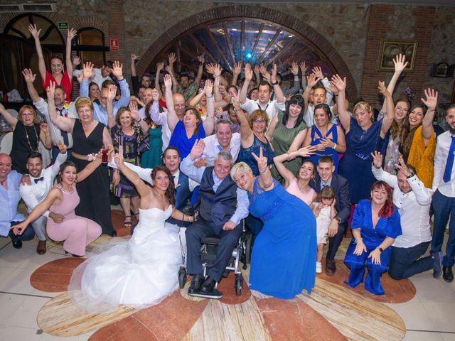 La boda de David y Patricia en Montgat, Barcelona 17