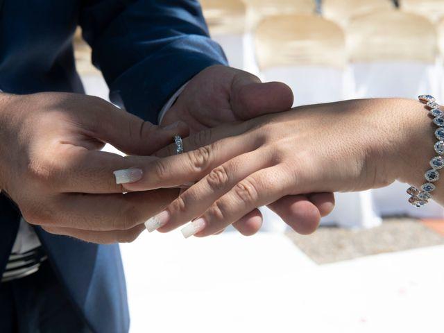 La boda de Raúl y Lorena en Vilanova Del Valles, Barcelona 22