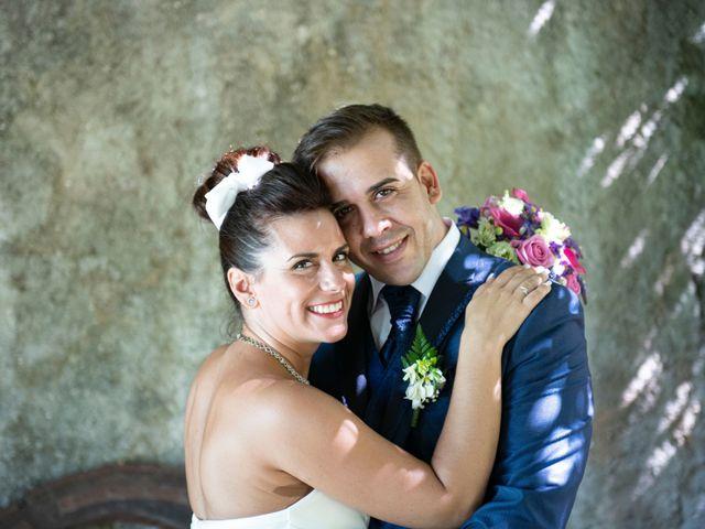 La boda de Raúl y Lorena en Vilanova Del Valles, Barcelona 28