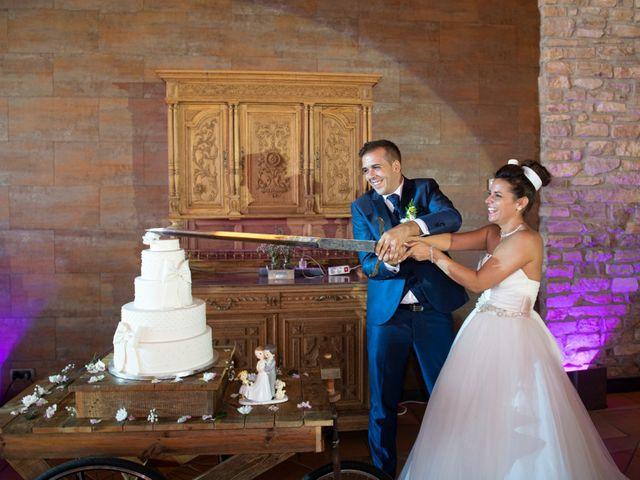 La boda de Raúl y Lorena en Vilanova Del Valles, Barcelona 29
