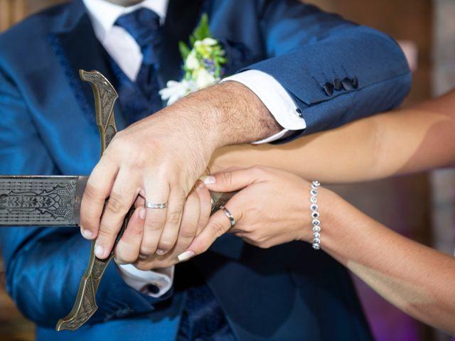 La boda de Raúl y Lorena en Vilanova Del Valles, Barcelona 30