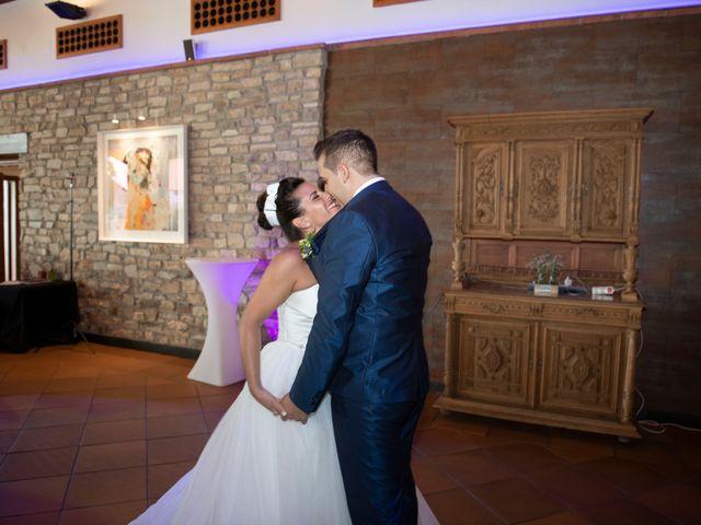 La boda de Raúl y Lorena en Vilanova Del Valles, Barcelona 32