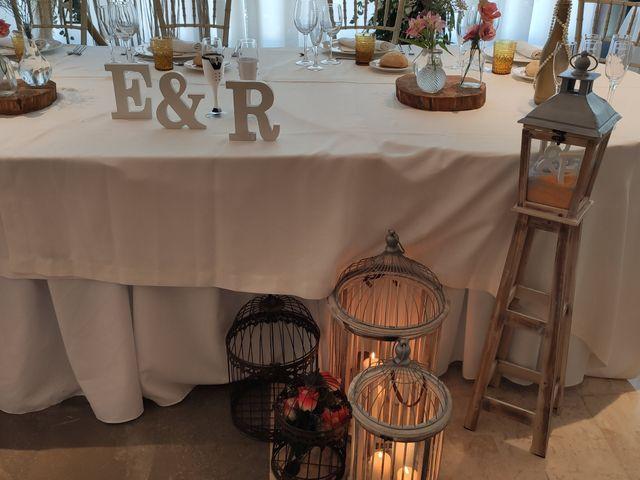 La boda de Rafa y Estela  en Atarfe, Granada 4