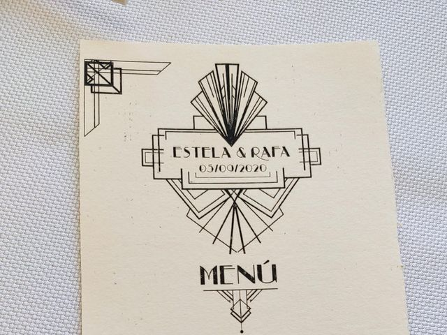 La boda de Rafa y Estela  en Atarfe, Granada 5