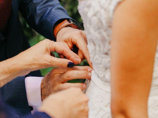 La boda de Isaac y Gisela en Sallent, Barcelona 5