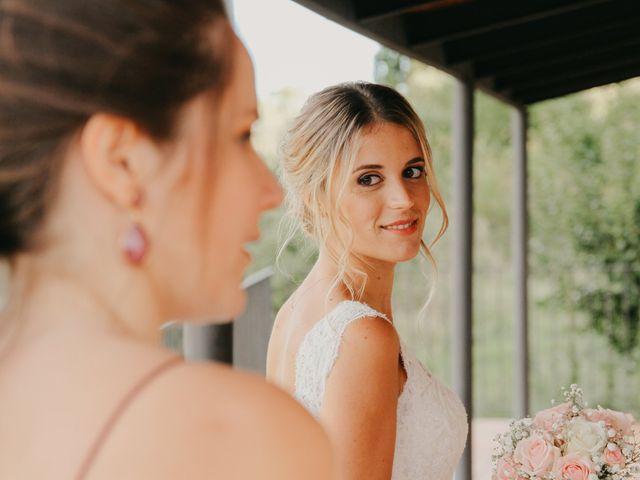 La boda de Isaac y Gisela en Sallent, Barcelona 7