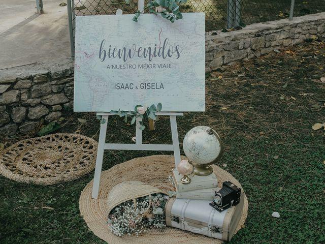 La boda de Isaac y Gisela en Sallent, Barcelona 15