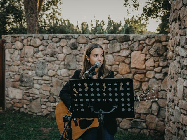 La boda de Isaac y Gisela en Sallent, Barcelona 18