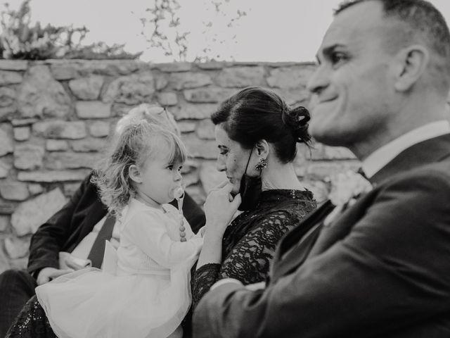 La boda de Isaac y Gisela en Sallent, Barcelona 19