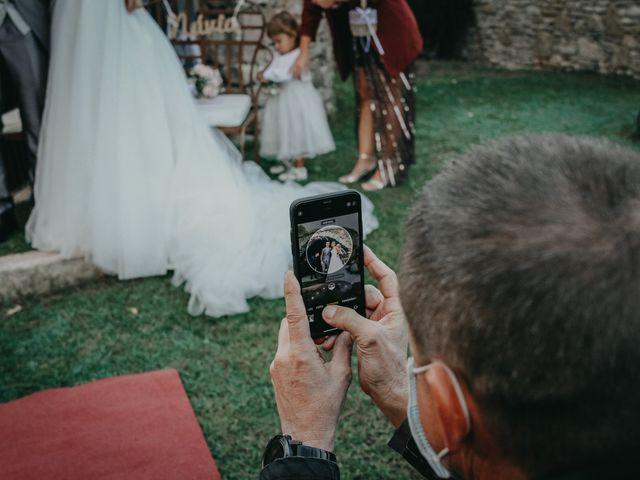 La boda de Isaac y Gisela en Sallent, Barcelona 24